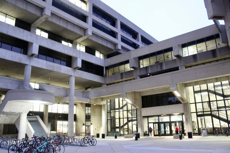 Information School, one of the three departments collaborated to form the School of Computer, Data & Information Sciences, is housed in Helen C. White.