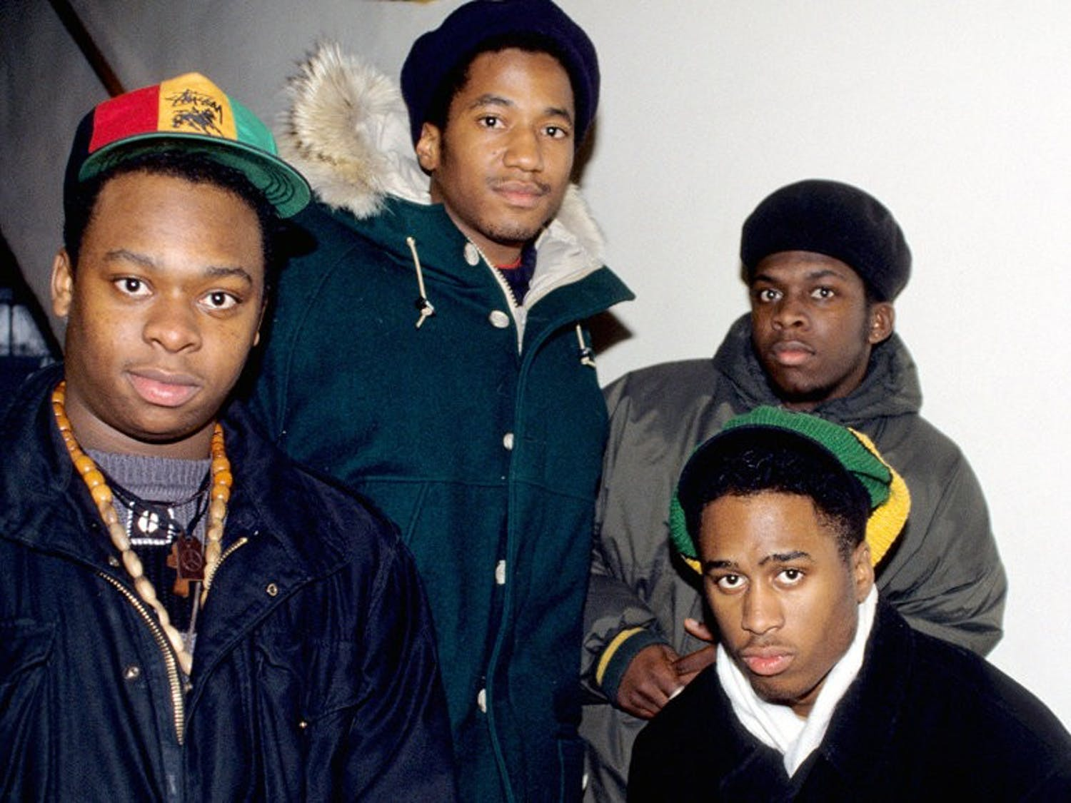 Tribe Called Quest