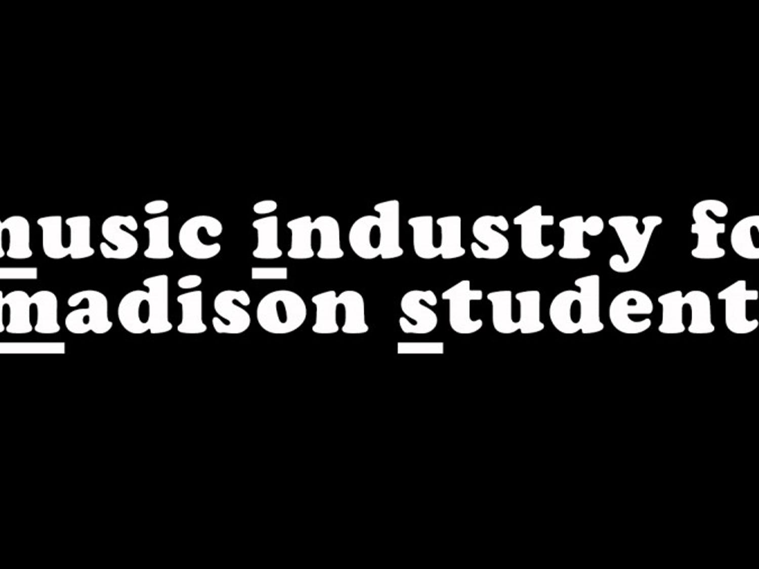 A new student organization strives to prepare UW students for the music industry post-college life.