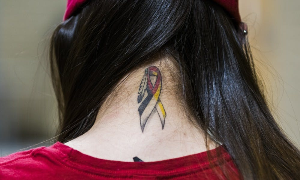 Culture of hyper-sexualization leads to high rates of sexual assault for Native women