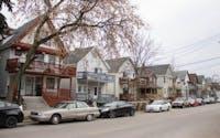 Mifflin neighborhood