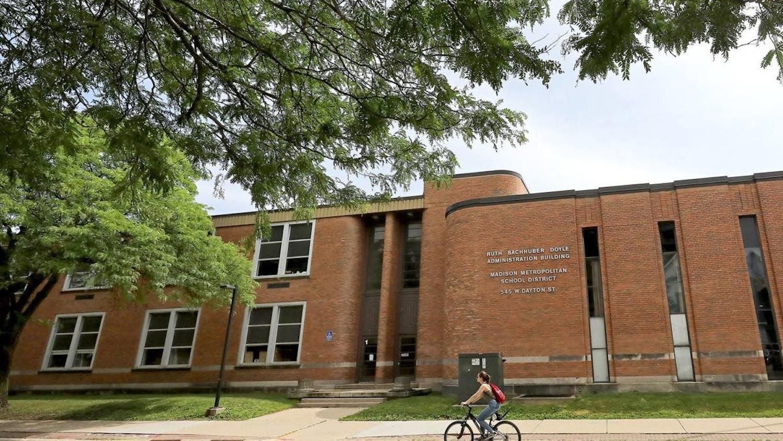 Madison Metropolitan School District Headquarters