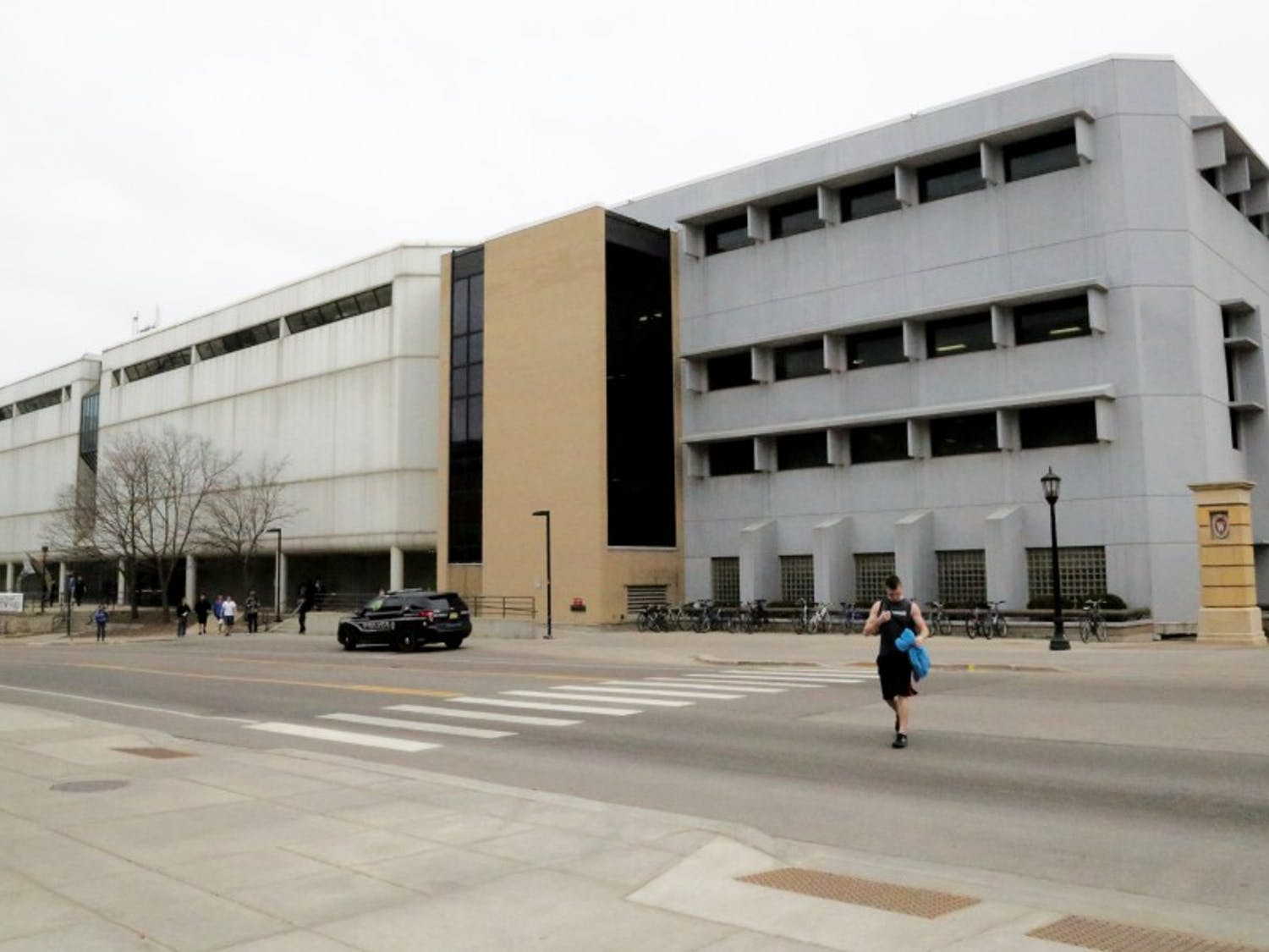 The SERF will officially close Aug. 18. with demolition expected to begin Oct. 1.