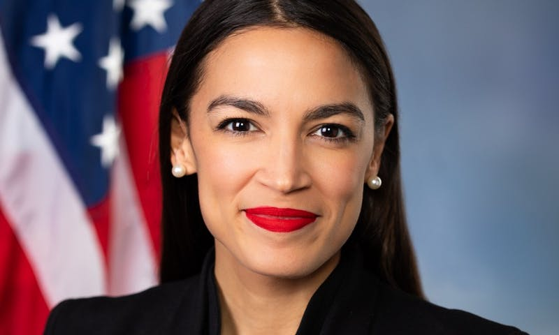 """The popularity of Representative Alexandria Occasio-Cortez has ignited debates over the meaning of """"democratic socialism"""" and what it would look like in the United States."""