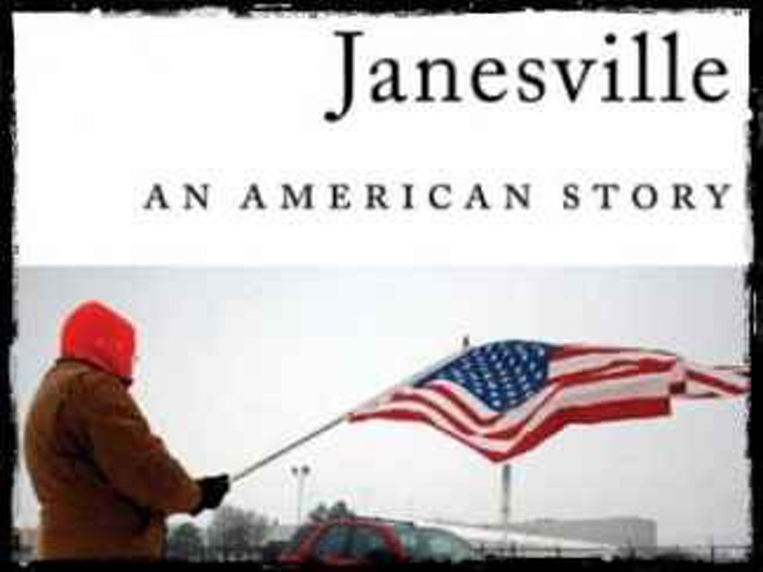 Goldstein explores changes within the Janesville community.