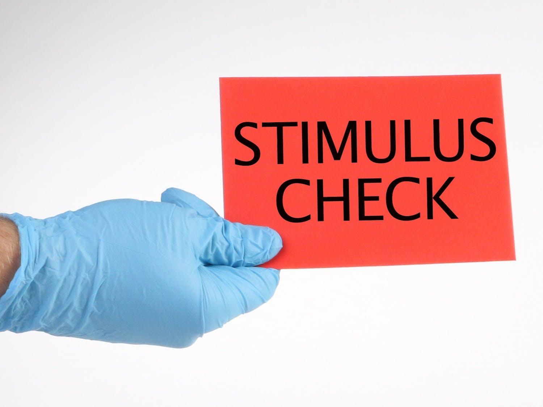 Covid-19 simulus checks