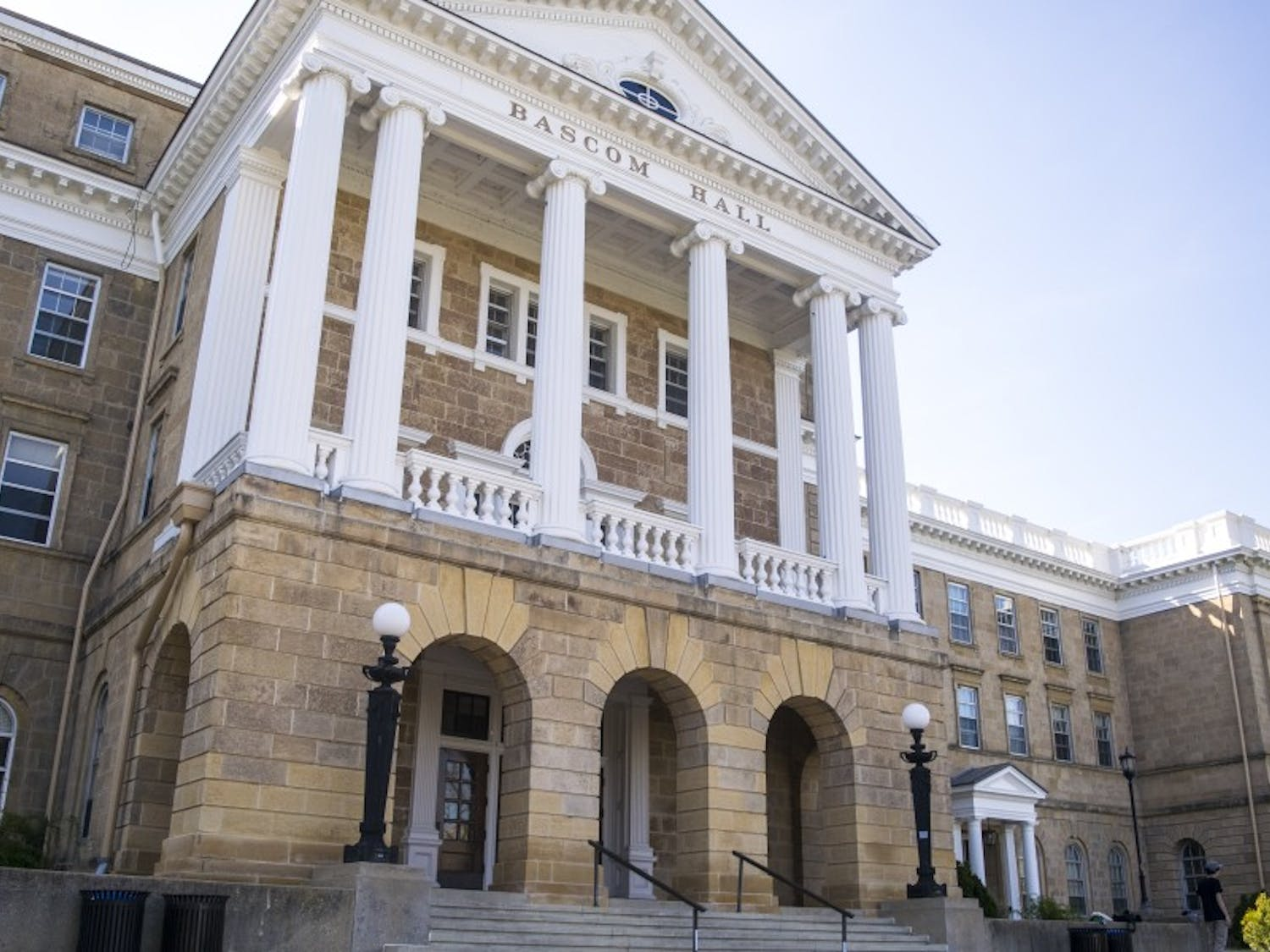 New initiative to transform administrative processes starts at UW-Madison.