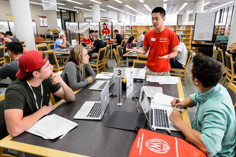 In response to multiple student petitions, UW-Madison released a statement Tuesday committing to income continuation for all nonessential student employees through the remainder of the semester amid COVID-19 closures.