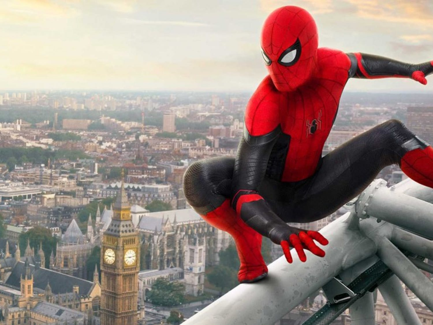 """The second of the current series, """"Spider-Man: Far From Home"""" is currently the fourth highest grossing movie of 2019. It is the third and final Marvel film of the year."""