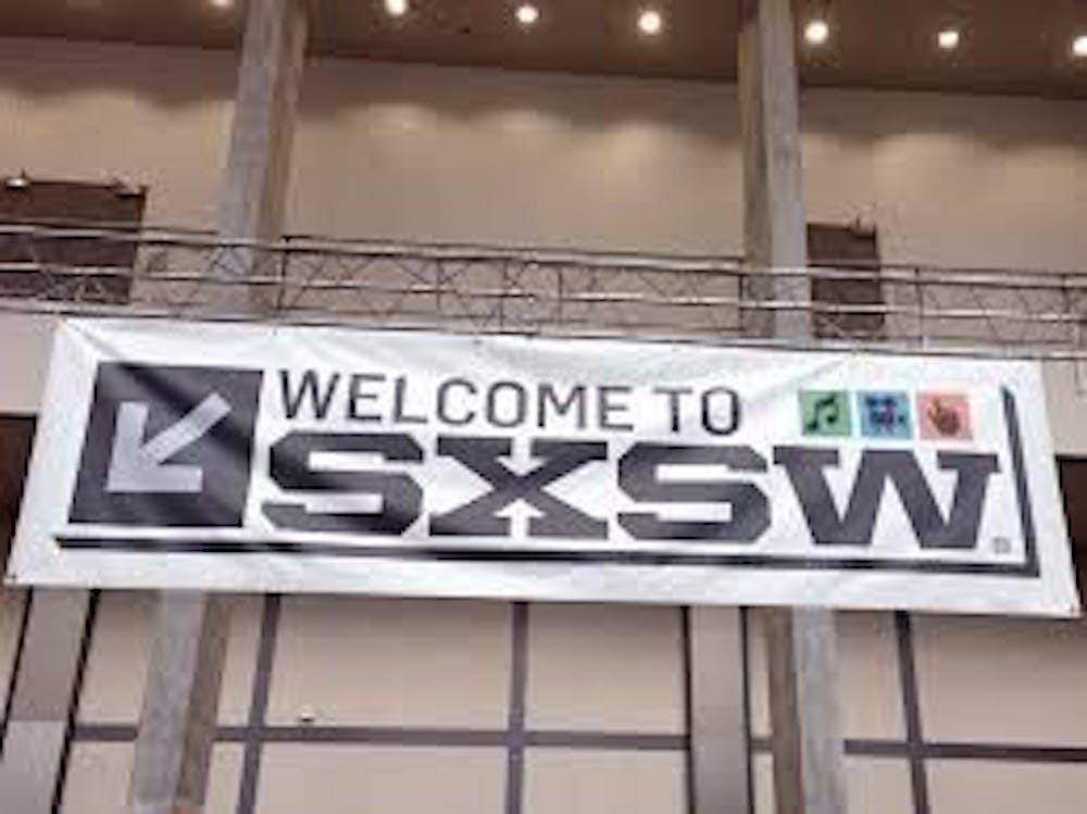 South by Southwest is one of the most influential yearlyevents in the arts and entertainment industry.