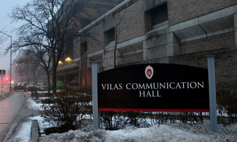 After pipes burst in Vilas Communication Hall and the Chemistry Daniels Building, the buildings are closed until Wednesday.