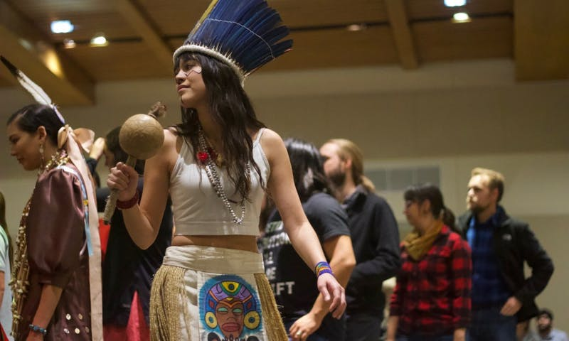 Across the state of Wisconsin, UW System campuses celebrated Indigenous Peoples' Day, previously recognized as Columbus Day.
