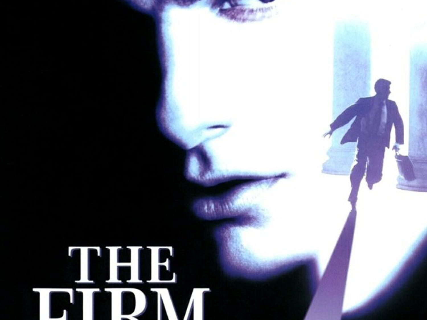 """Originally released in 1993,""""The Firm"""" has an impressive cast, impeccable soundtrack and plot from the innovative thriller subgenre."""