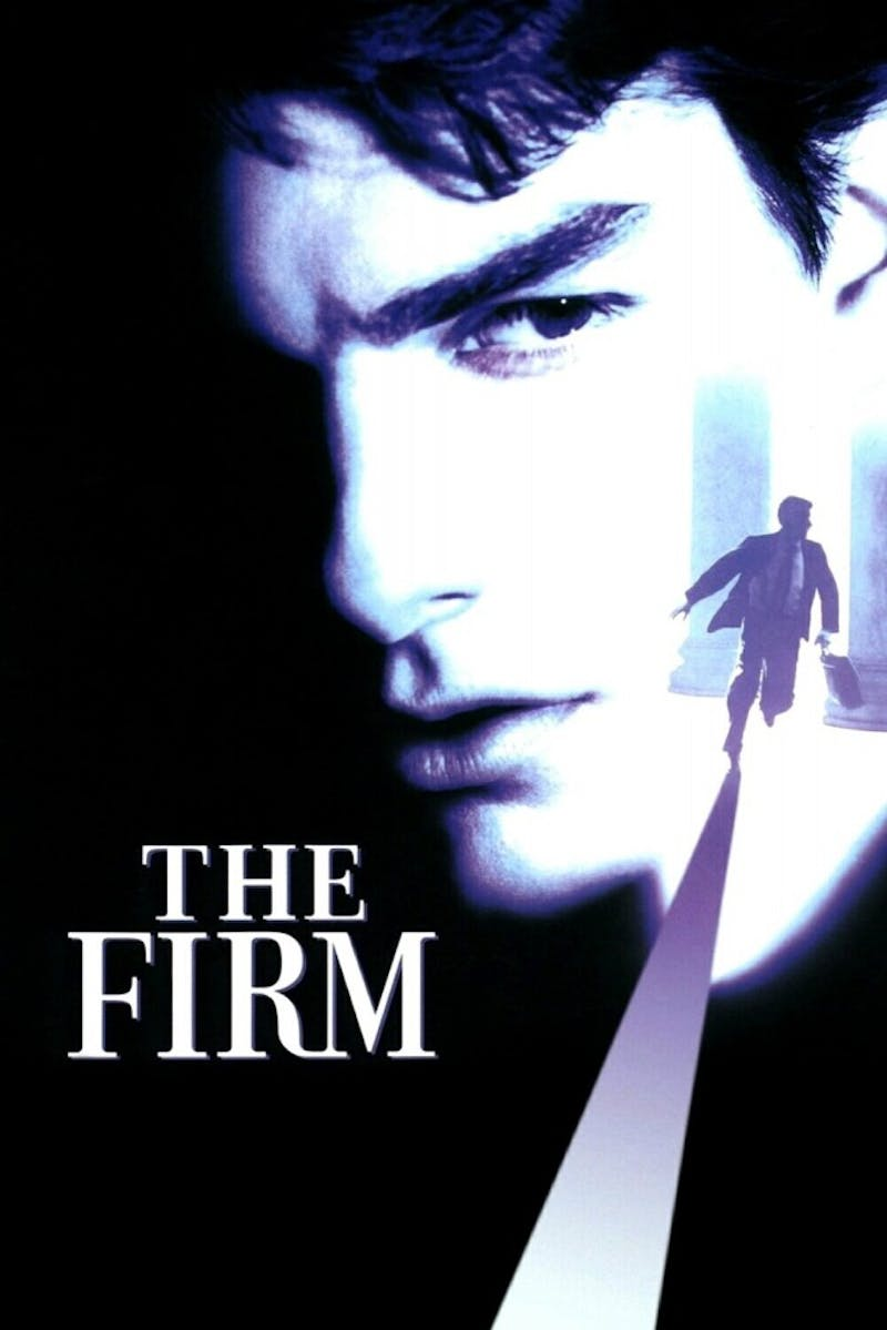 "Originally released in 1993, ""The Firm"" has an impressive cast, impeccable soundtrack and plot from the innovative thriller subgenre."