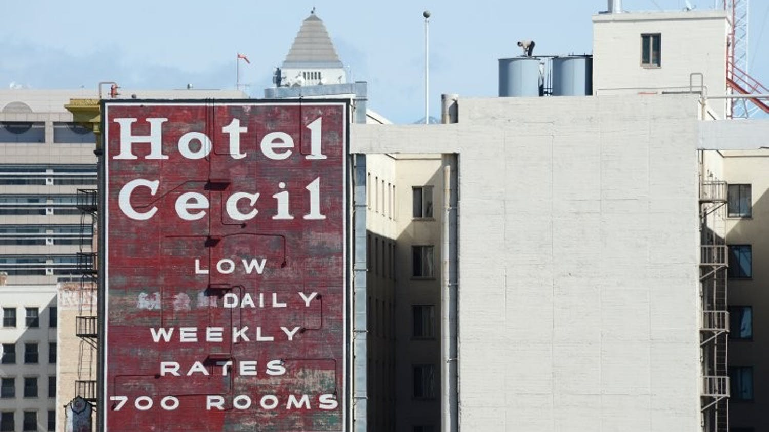 "Netflix's new crime doc series ""Crime Scene: The Vanishing at the Cecil Hotel"" tells the story through multiple perspectives."