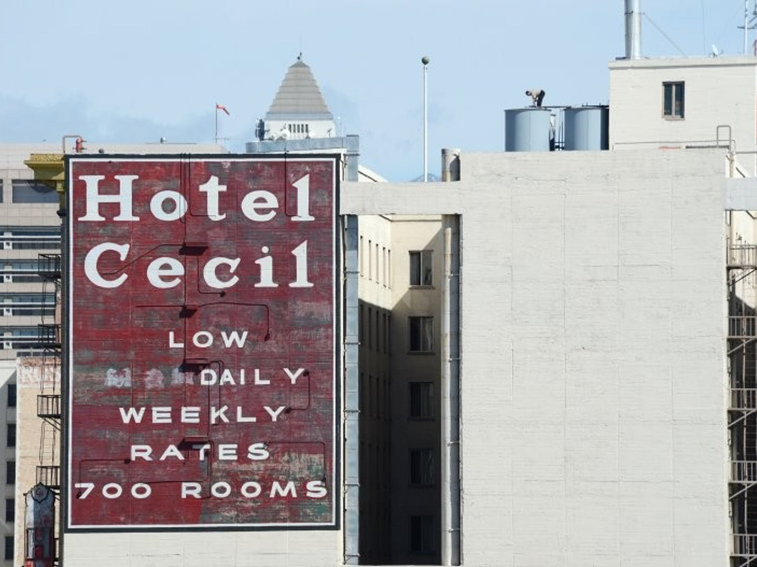 """Netflix's new crime doc series """"Crime Scene: The Vanishing at the Cecil Hotel"""" tells the story through multiple perspectives."""