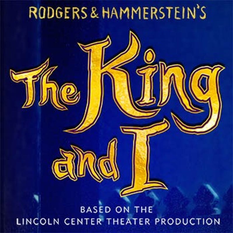 """A new incarnation of Rodgers & Hammerstein's """"The King and I"""" stopped recently at the Overture Center in downtown Madison."""