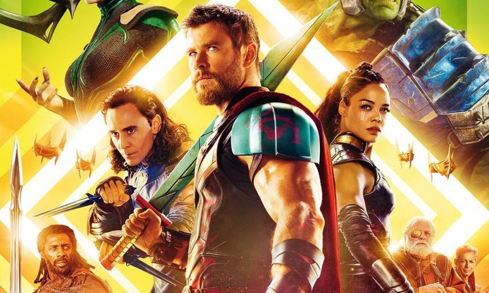 """The latest """"Thor"""" film proves to be a valuable and comedic addition to the Marvel Studios franchise."""