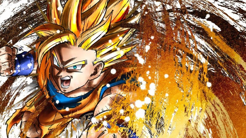 """Dragon Ball FighterZ"" is out now for Xbox One, PS4, Switch and PC."