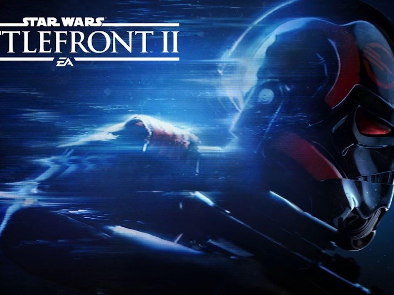 """""""Star Wars: Battlefront II""""was released on Nov. 17."""