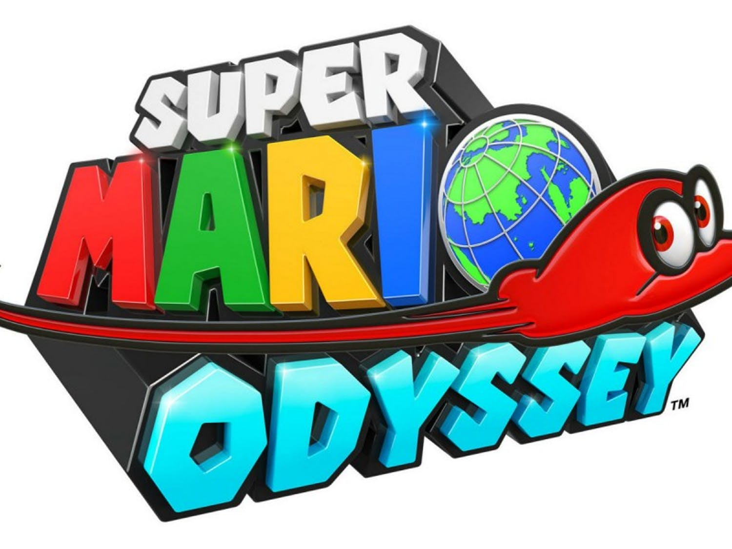 Several high-profile games are set to release this October, including Super Mario Odyssey.