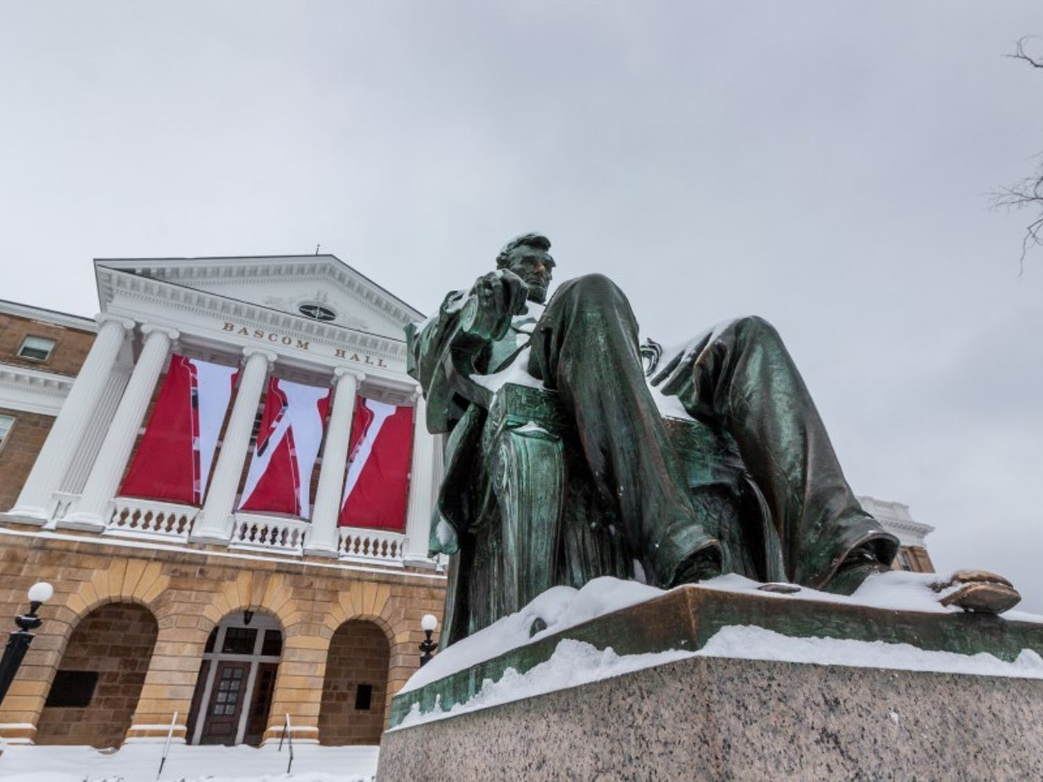 The average graduation time for UW-Madison's 2018-'19 graduating class was 3.96 years, the first time the number has dropped under four years since the university started tracking the measure.