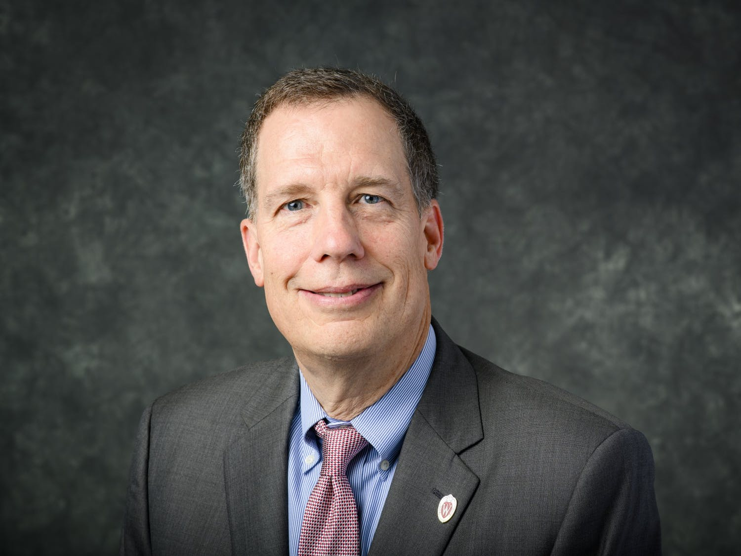 John Karl Scholz, provost at the University of Wisconsin-Madison.