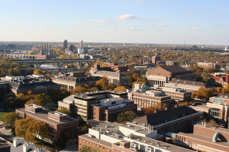 Tuition on the Twin Cities campus will increase by two percent for incoming Wisconsinites and in-state residents next year.