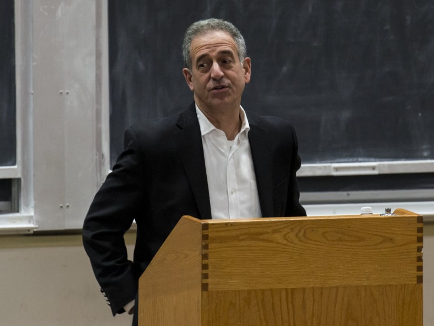 Democratic challenger Russ Feingold has surged to a 10 point lead over incumbent Ron Johnson in the U.S. Senate race.