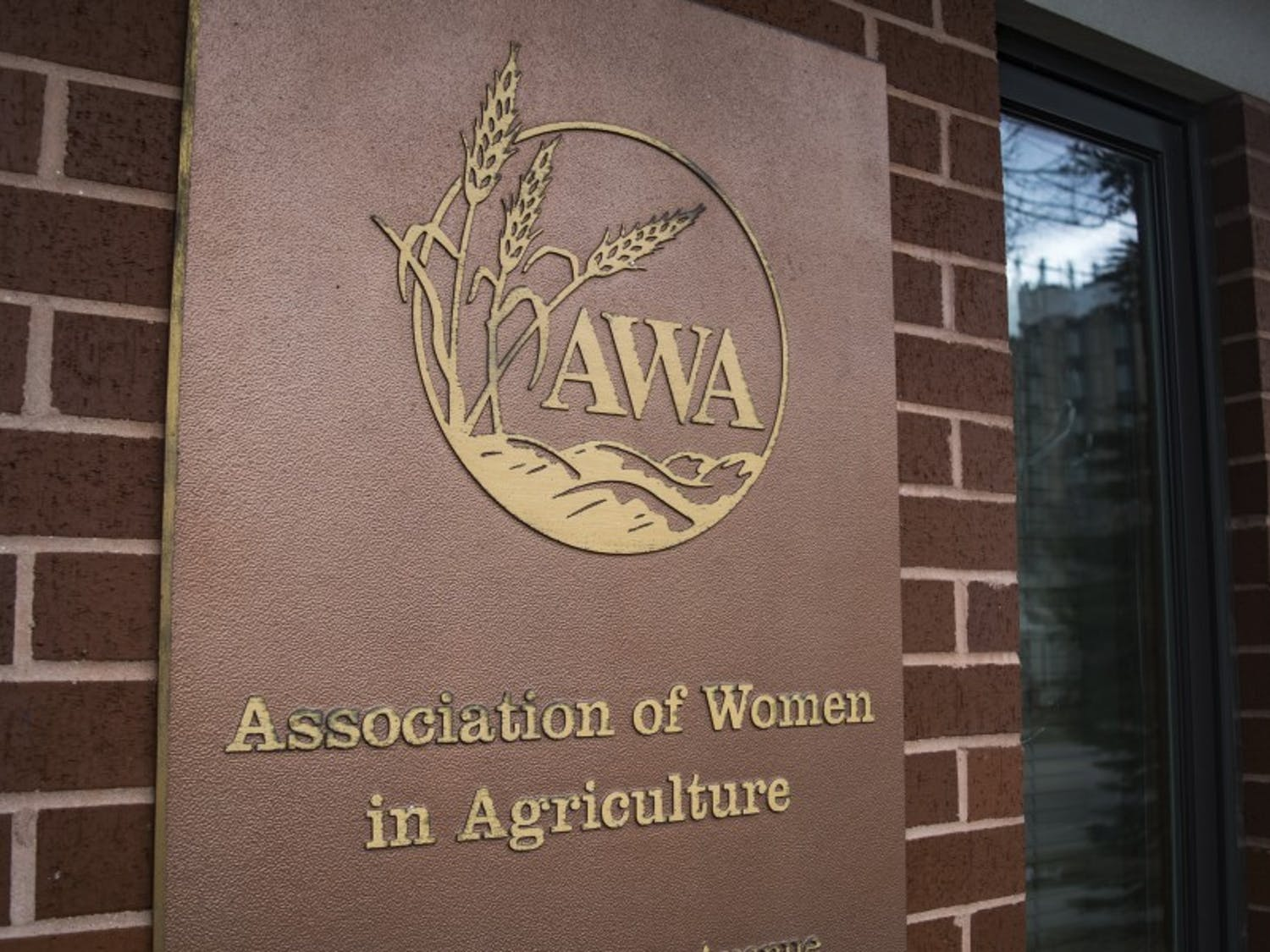 """""""Not only do women make great farmers, but they also bring innovation, new ideas and hard work into this industry,"""" said Association of Women Agriculture Media Relations spokesperson Emily Matzke."""