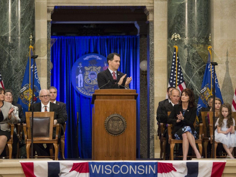 State Inauguration Ceremony 2015