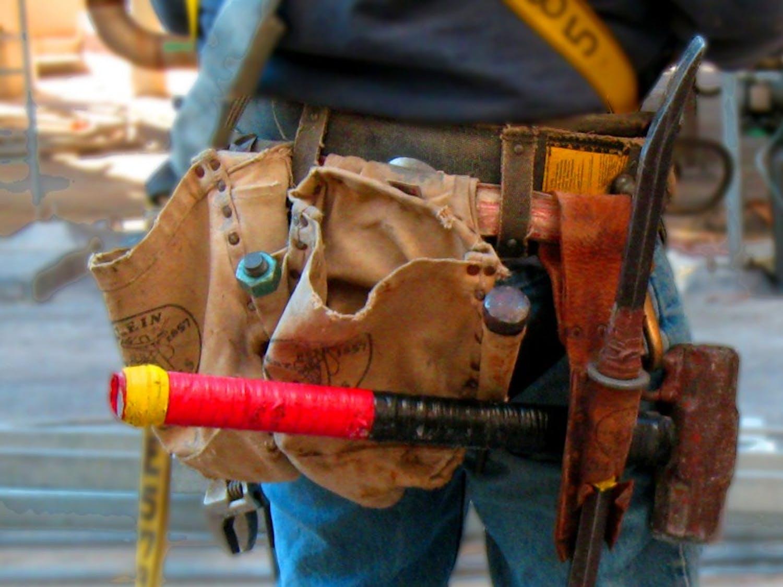 Iron Worker Baytown Texas
