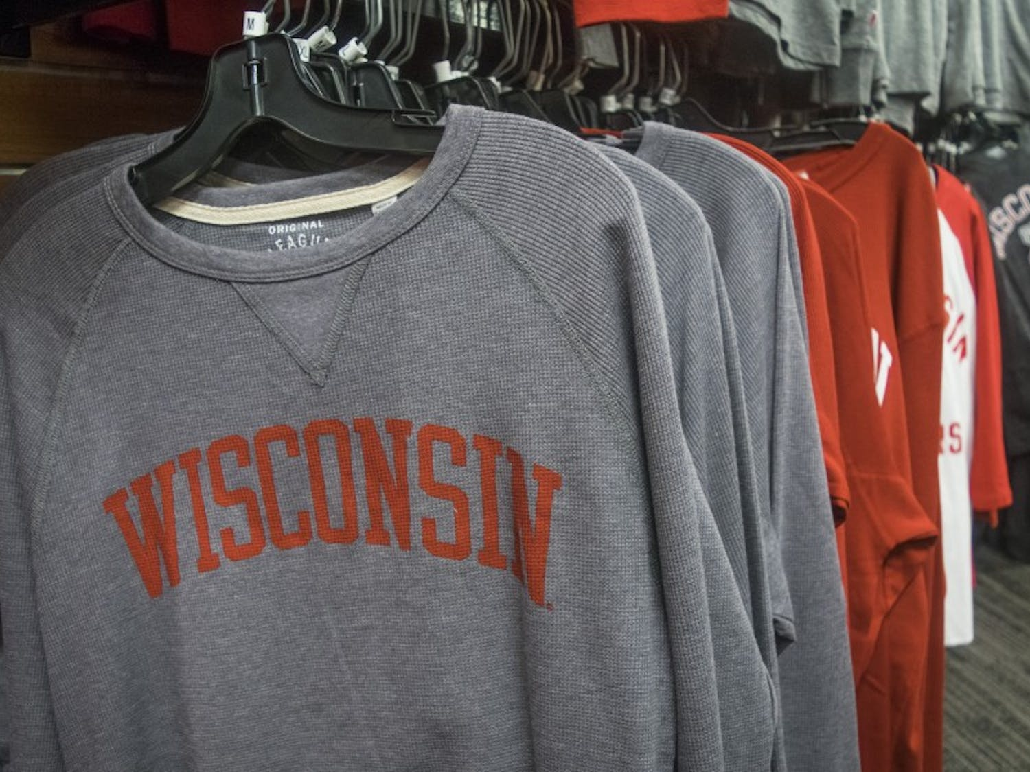 If the Senate version of the GOP tax bill becomes law, UW-Madison's scholarship funds could take a hit.