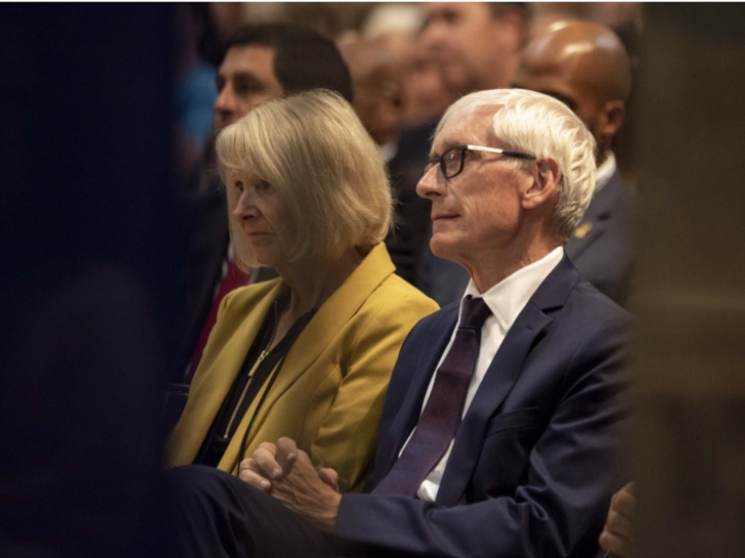 Gov. Tony Evers proclaims November Family Caregiver month brings awareness to demands of the role, paralleling U.S. Sen. Tammy Baldwin, D-Wis, proposed legislation promoting respite care.