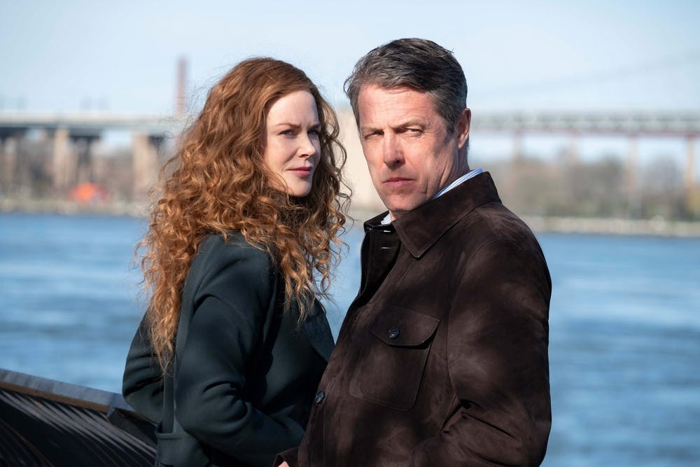 "<p>Nicole Kidman and Hugh Grant star opposite in new HBO mystery ""The Undoing,"" which might be a simple solve but still a solid watch.&nbsp;</p>"