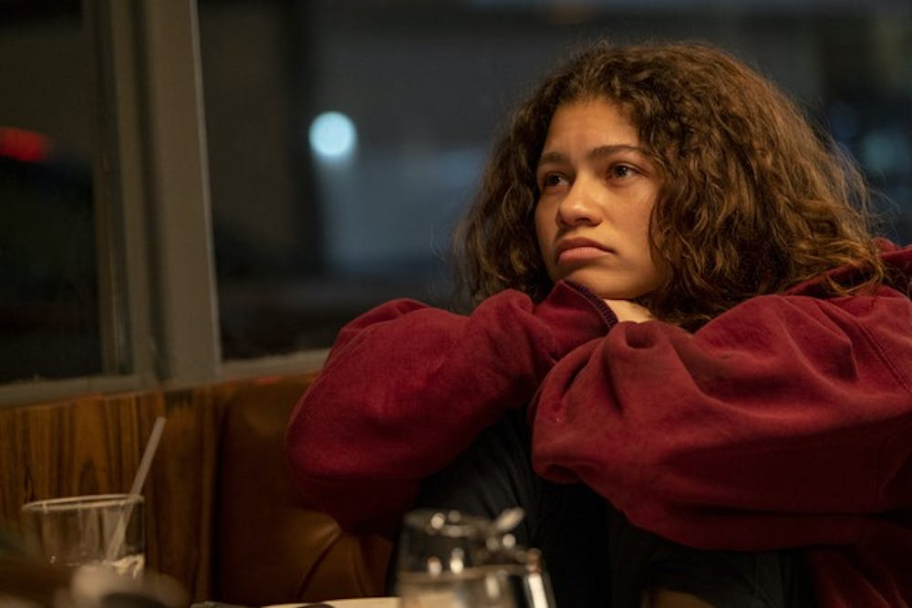 "<p>Zendaya returns in new ""Euphoria"" special episode, following her Emmy win for her portryal as Rue in the show's first season.&nbsp;</p>"