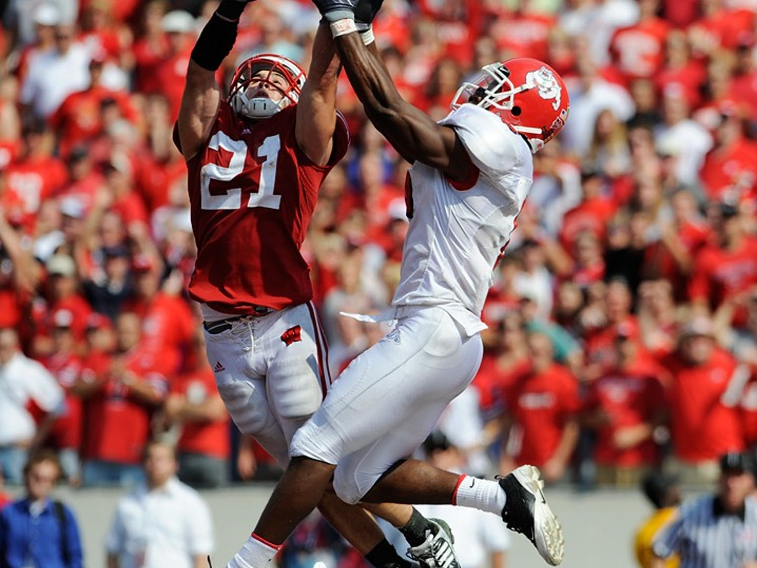 After overtime thriller, Badgers improve to 2-0