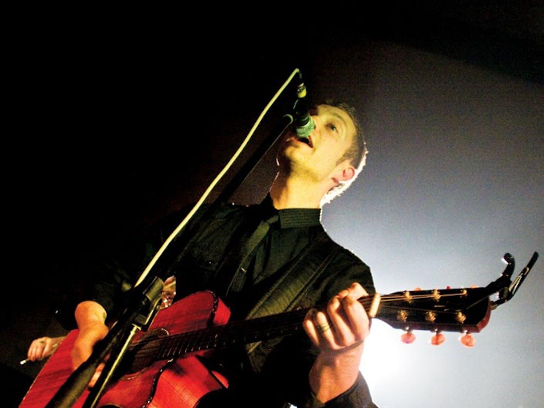 Mike Droho music 'makes sense' of 'world'