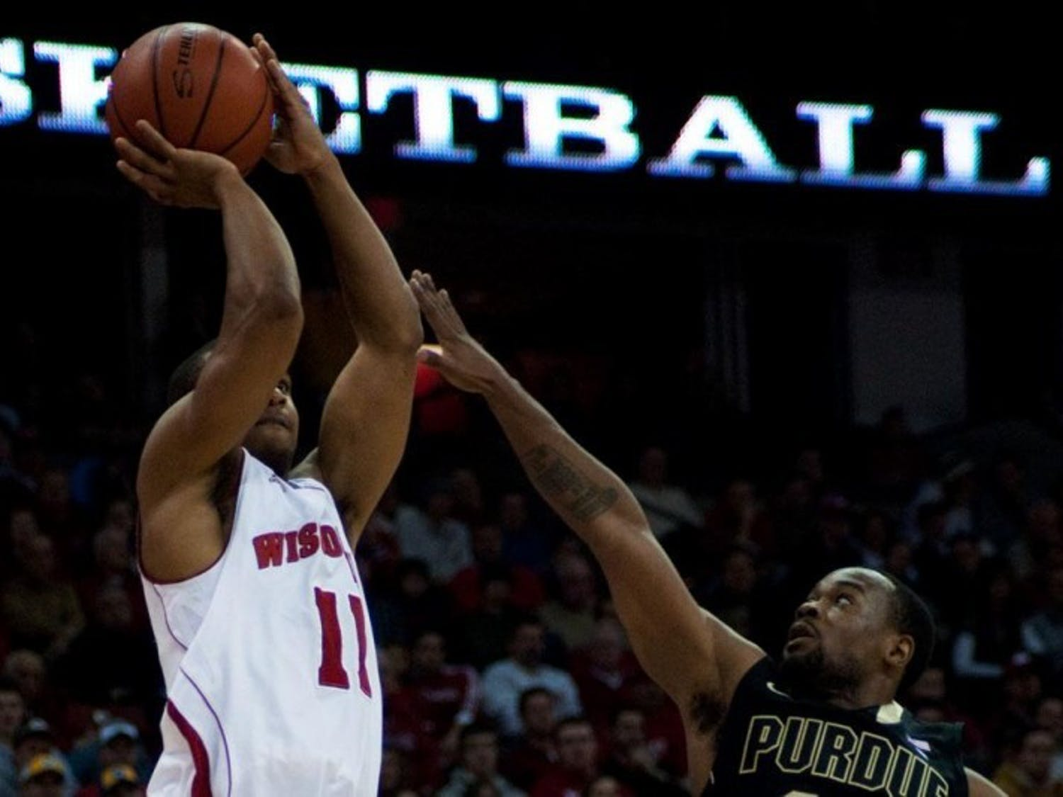 Wisconsin to duel with Michigan State in Kohl Center rematch