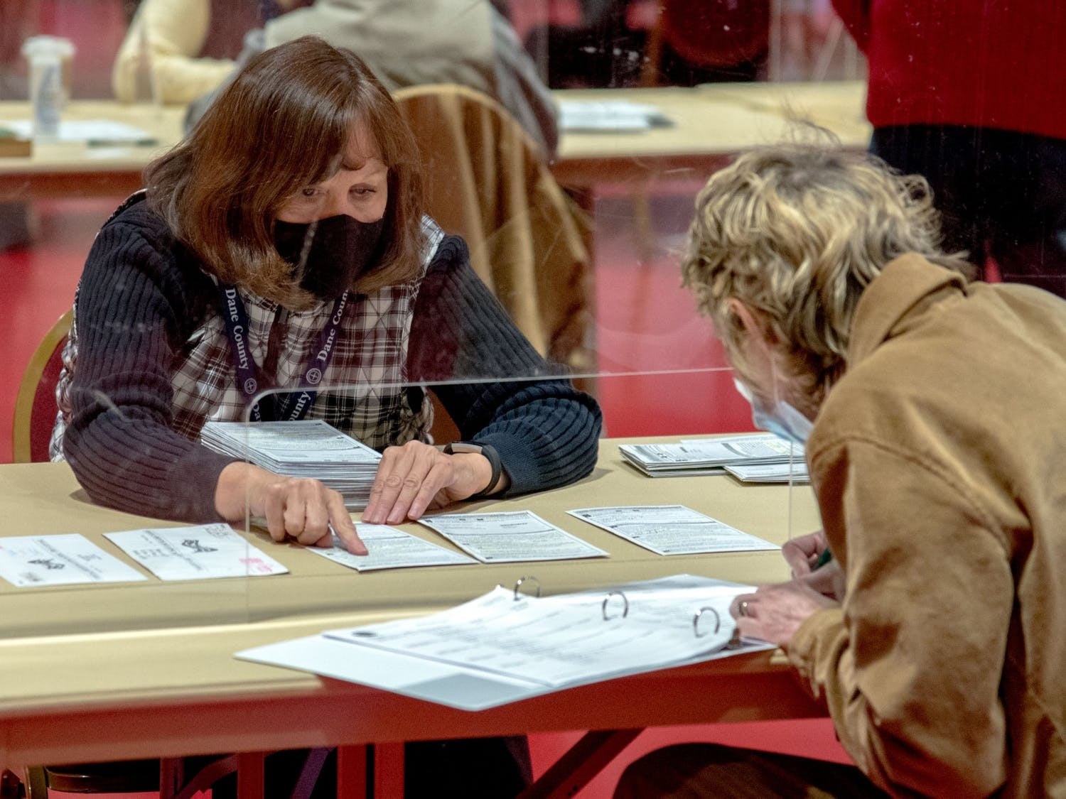 The state certified its election results from the Nov. 3 general election following a partial recount and pressure by Republicans to invalidate voting results within Wisconsin.
