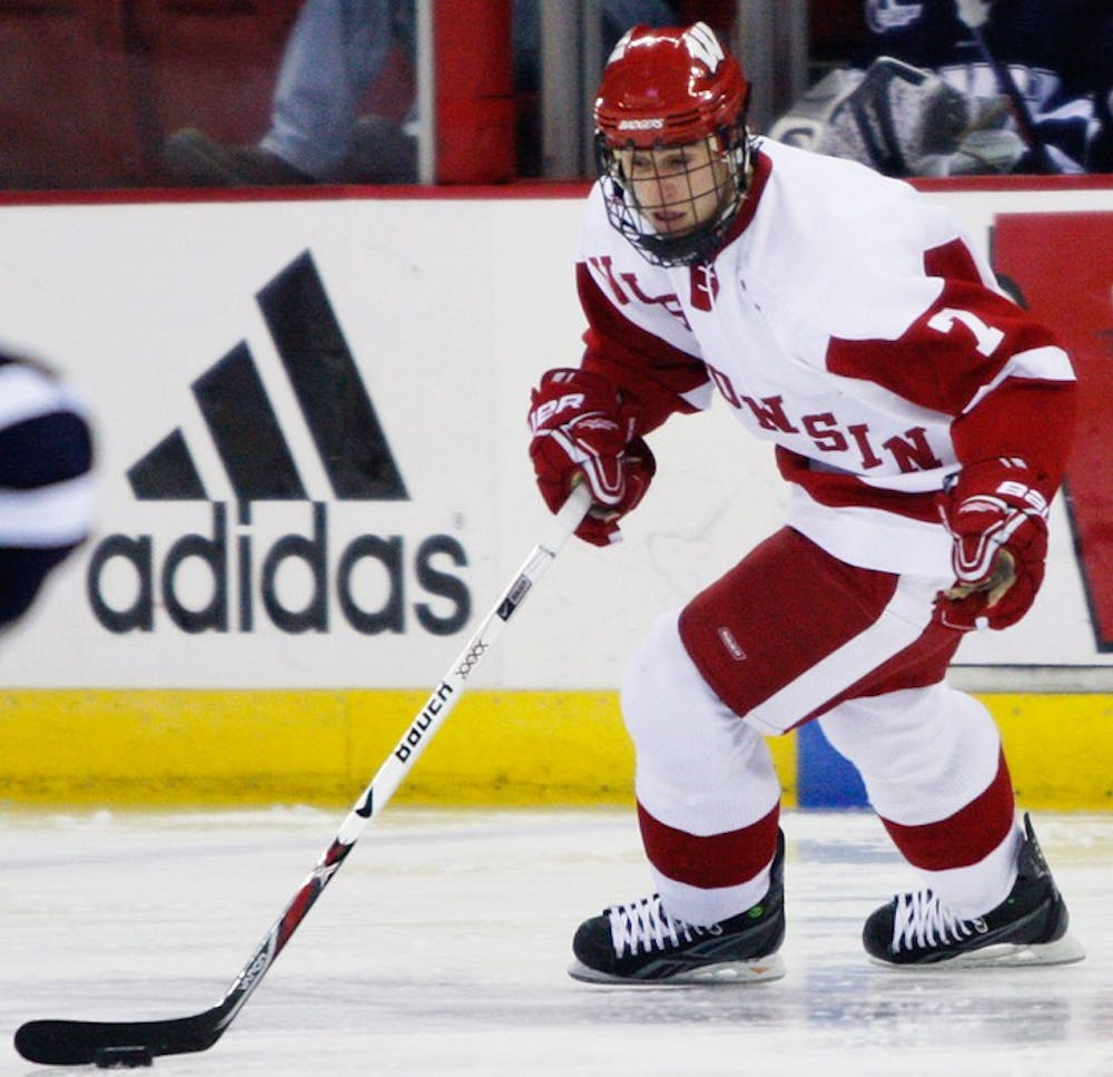 Badgers' D exceling in all aspects