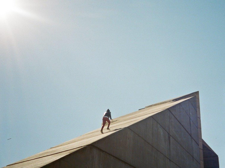 Daniel Caesar's album debut, Freudian, was released Aug. 25.