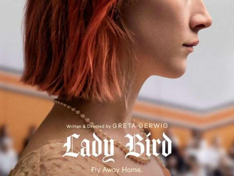 """Lady Bird"" conveys a heartfelt story about finding one's identity."