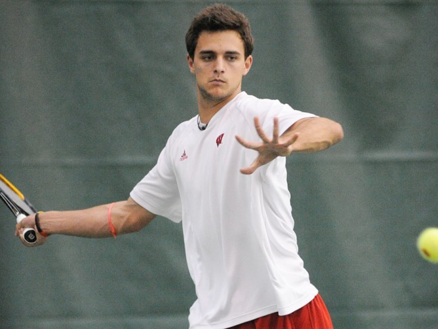 Badgers jump in rankings after weekend wins over SMU, UIC