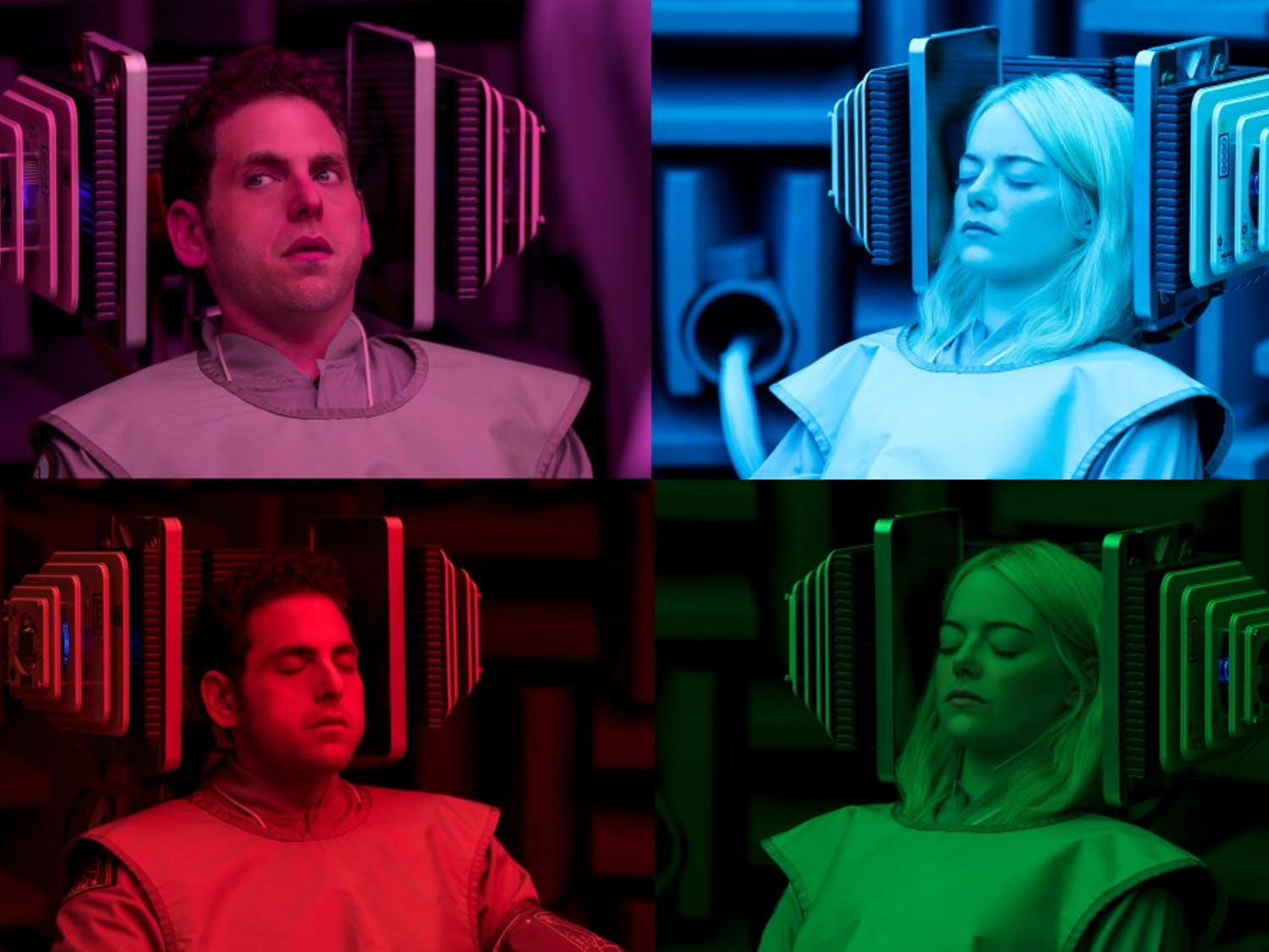 """""""Maniac"""" is an acting tour de force, with the entire cast putting on great performances."""