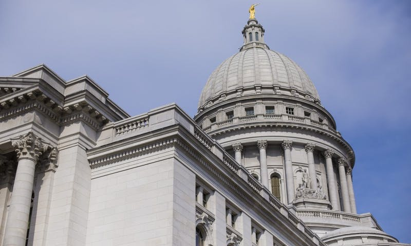 A bill to sell Green Bay Correctional prison and buy a new prison in another county was up for public debate Thursday.