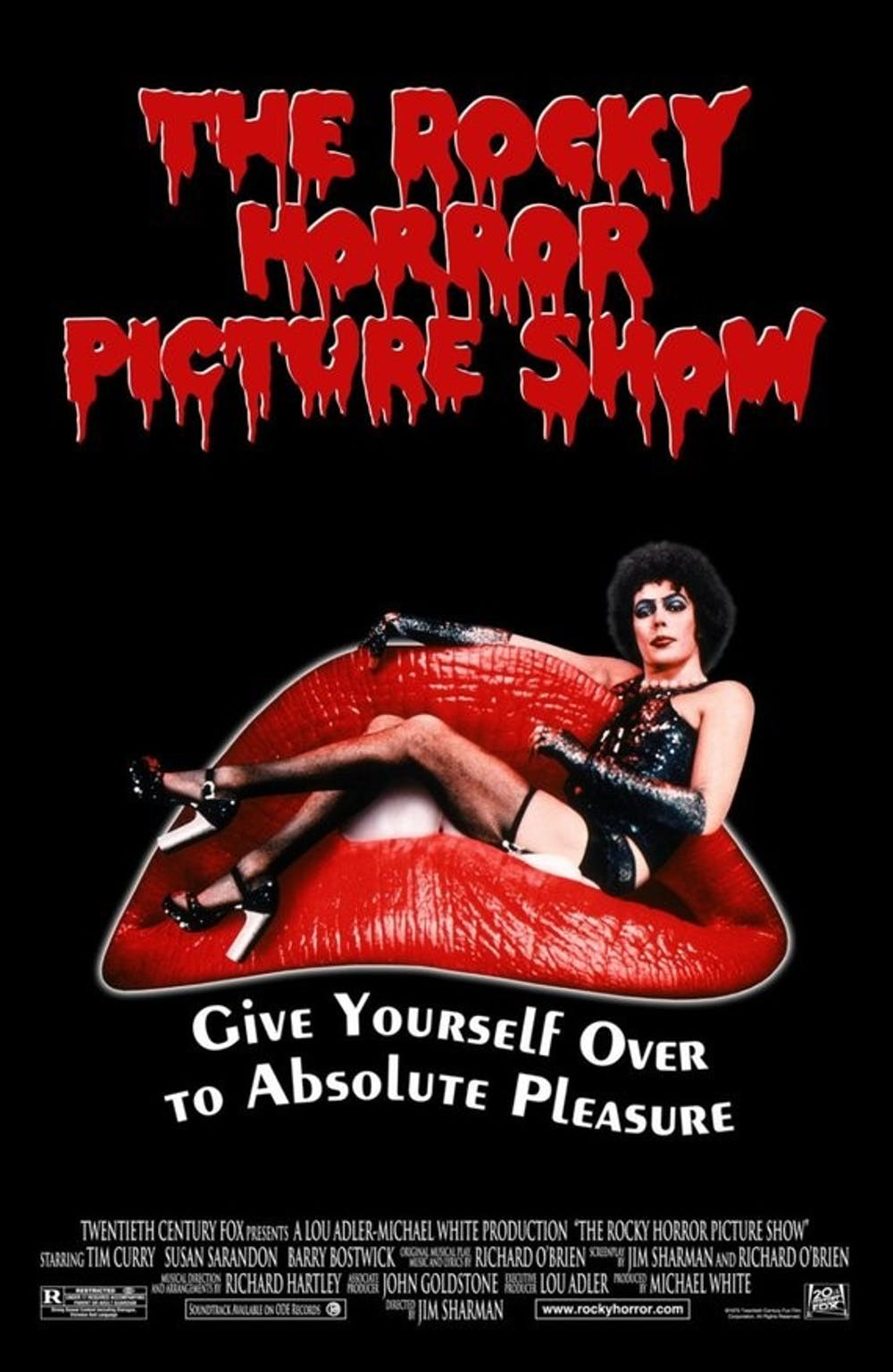 """""""Rocky Horror"""" is a legacy, a cultural monument and a beacon for anyone who feels outcasted."""