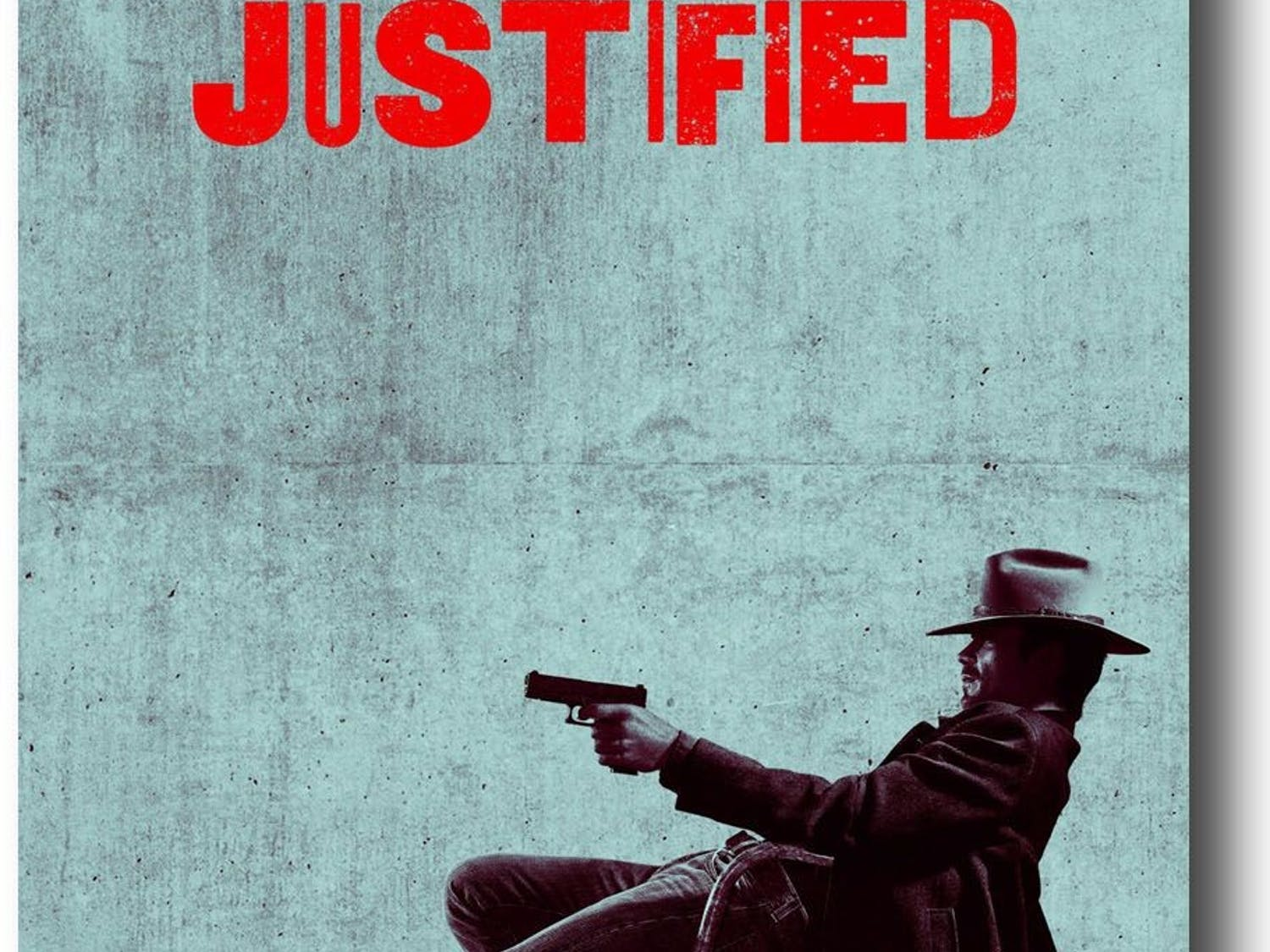 'Justified,' a series on FX, provides an interesting look into America's police culture and when police are and aren't justified.