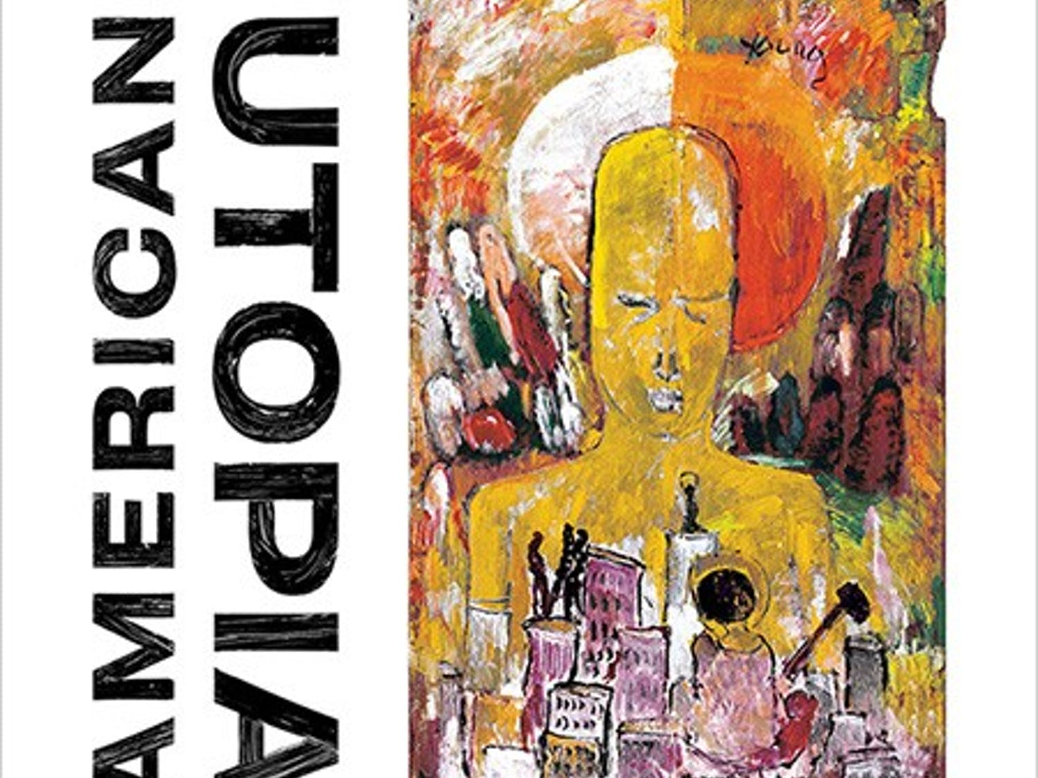As a whole,American Utopia simply isn't captivating enough to retain interest past a few listens at most.