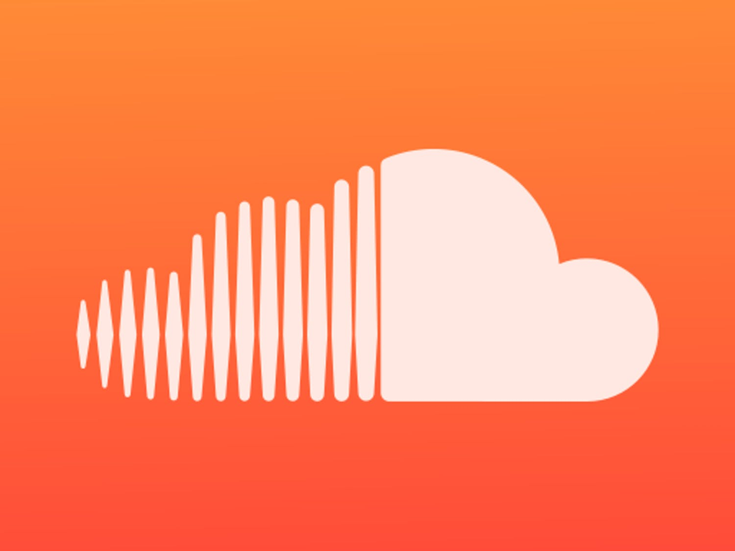 Streaming services like SoundCloud are only gaining popularity, and they will likely dictate what music becomes popular and shapes the culture for years to come.